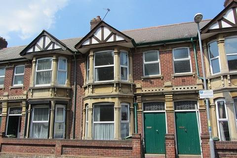 4 bedroom house to rent - Somers Road, Southsea, Portsmouth, PO5