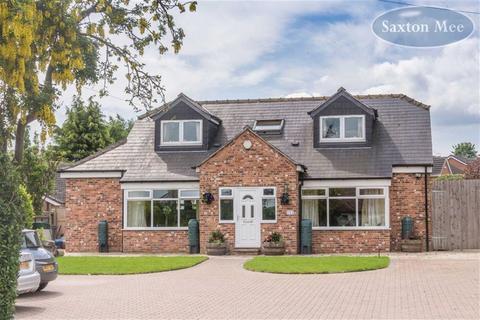5 bedroom detached house for sale - Wood Lane, Stannington, Sheffield, S6