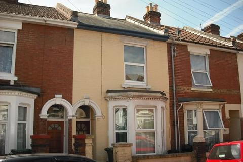 4 bedroom house to rent - Margate Road, Southsea, PO5