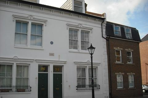 4 bedroom house to rent - St James Road, Southsea, PO5