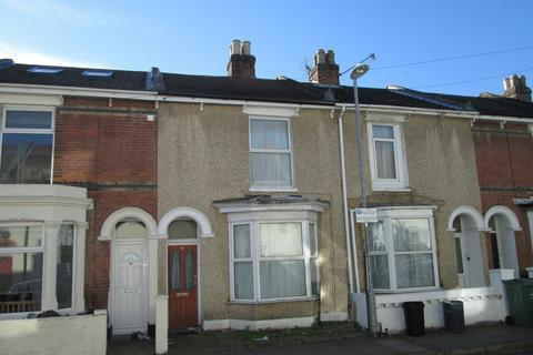 4 bedroom house to rent - Hudson Road, Southsea, PO5