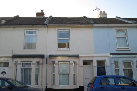 4 bedroom house to rent - Trevor Road, Southsea, PO4