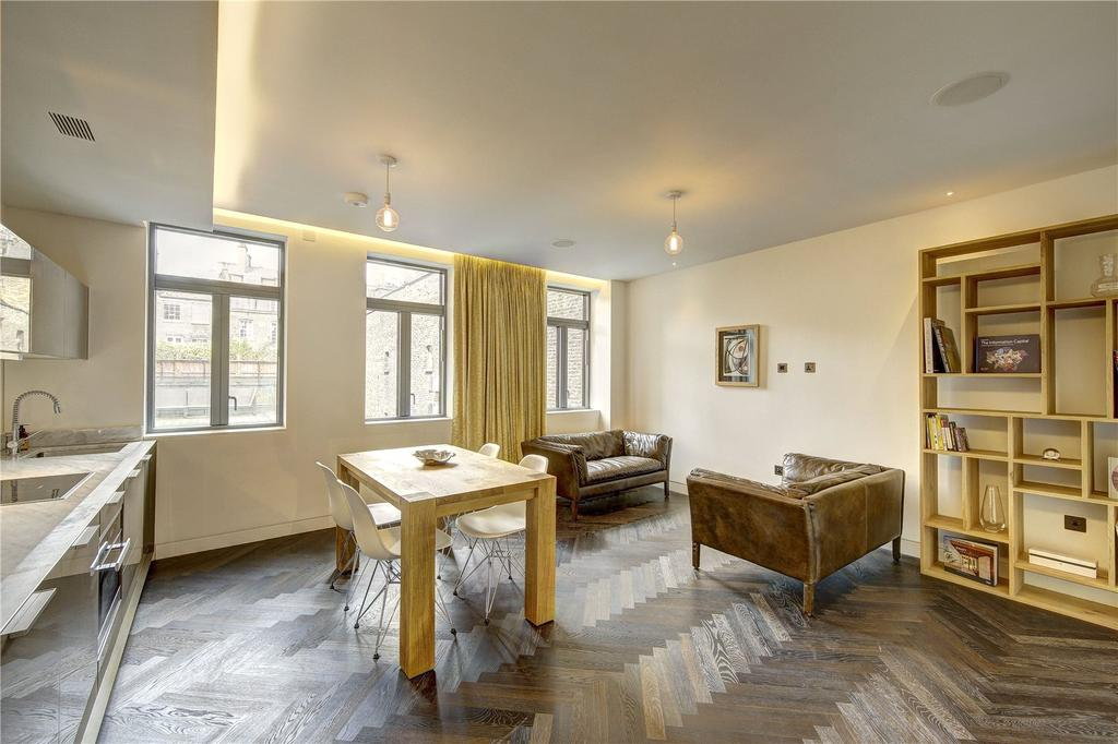 1 Bedroom Apartment Flat for sale in Bedfordbury, Covent Garden, WC2N