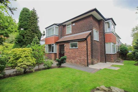 2 bedroom flat to rent - Mauldeth Road, Heaton Mersey