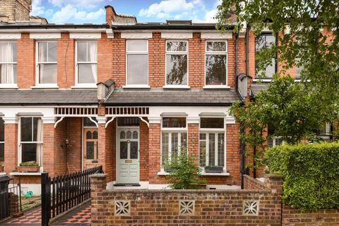 3 bedroom terraced house for sale - South View Road, Crouch End, N8