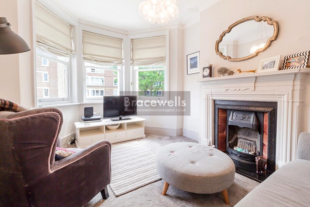 2 Bedrooms Apartment Flat for sale in Birkbeck Road, Hornsey, London N8