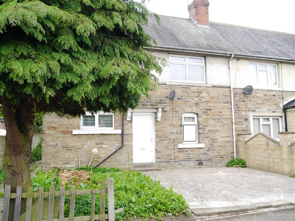 3 Bedrooms House for sale in Upper Rushton Road, Thornbury, Bradford, BD3 7LL