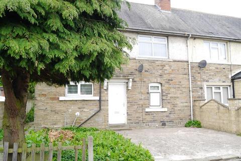 3 bedroom house for sale - Upper Rushton Road, Thornbury, Bradford, BD3 7LL