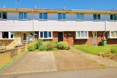 3 bedroom terraced house for sale - Bitterne Manor, Southampton