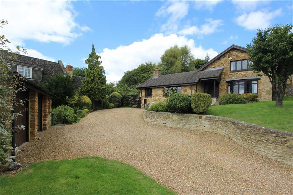 5 Bedrooms Detached House for sale in 25, Wappenham Road, Helmdon