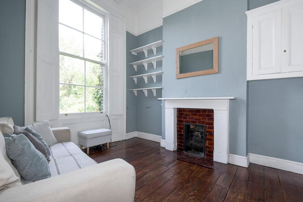1 Bedroom Flat for sale in St. Pauls Road, Islington