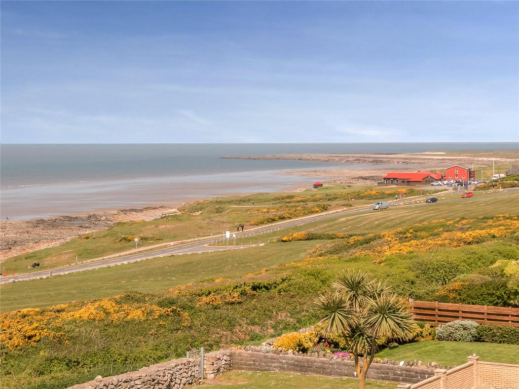 6 Bedrooms Detached House for sale in Rest Bay Close, Porthcawl, Mid Glamorgan