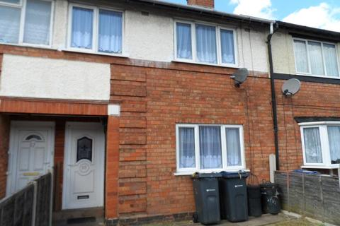 3 bedroom house to rent - 55 Knights Road, Tyseley, B11 3QB