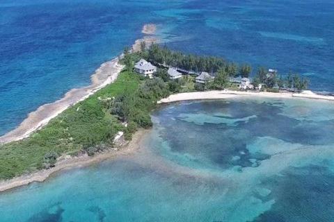 7 bedroom villa  - Private Island, Abaco, The Bahamas