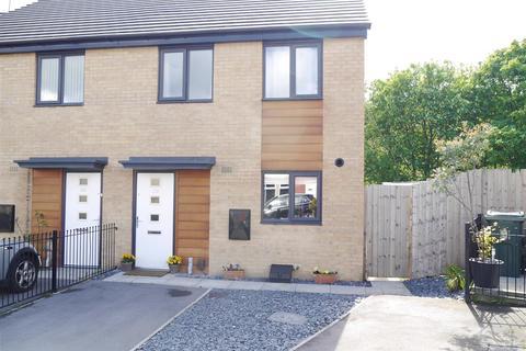 3 bedroom semi-detached house for sale - Ranelagh Avenue, Ravenscliffe, Bradford, BD10 0HF