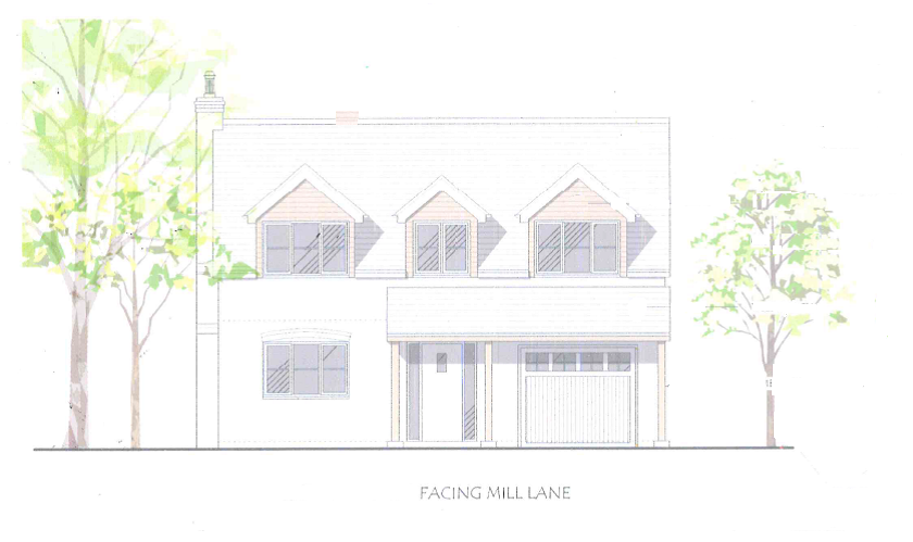 4 Bedrooms Land Commercial for sale in Mill Lane, Wadborough WR8