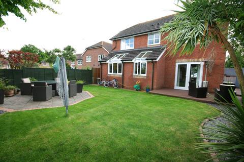 4 bedroom detached house to rent - Mallard Way, Henfield BN5