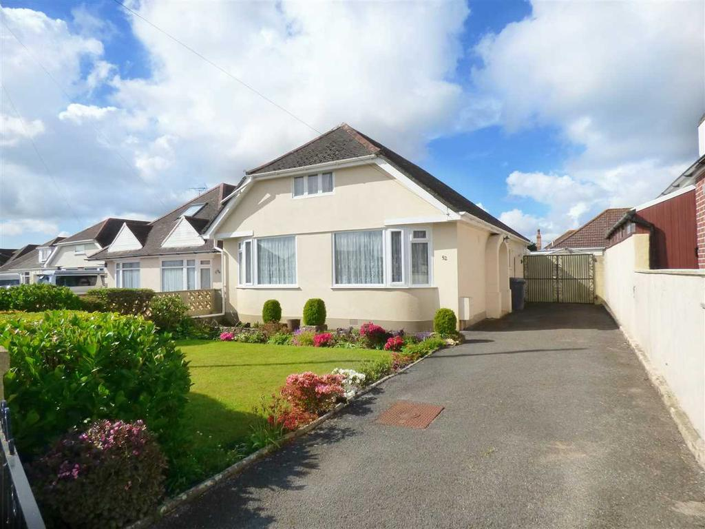 3 Bedrooms Detached Bungalow for sale in THREE BEDROOM DETACHED BUNGALOW SITUATED IN A QUIET AREA OF BEARCROSS