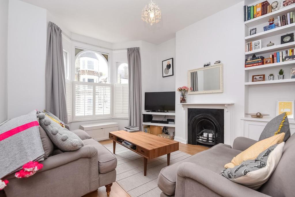1 Bedroom Flat for sale in Elm Park, Brixton, SW2