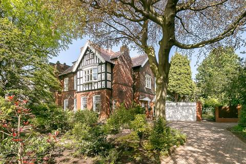6 bedroom semi-detached house for sale - Jesmond Park East, Newcastle upon Tyne