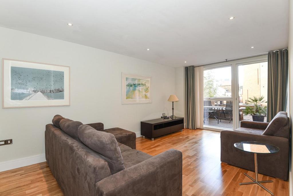 2 Bedrooms Flat for sale in Great Suffolk Street, Southwark, SE1