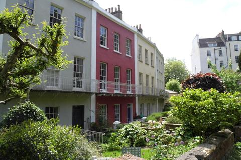 1 bedroom flat to rent - The Polygon, Clifton