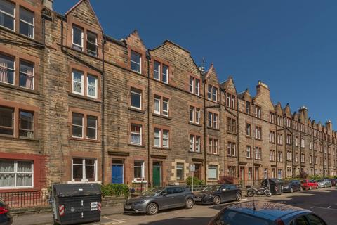 1 bedroom flat for sale - 56 (1F1) Temple Park Crescent, Polwarth, EH11 1HX