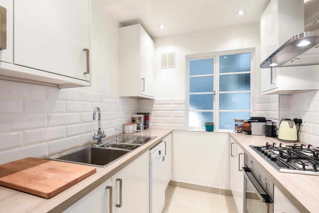 2 Bedrooms Flat for sale in Mundania Court East Dulwich SE22