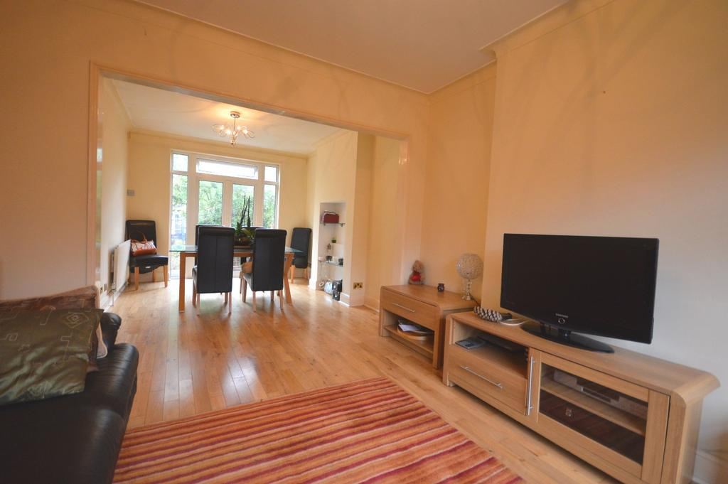 3 Bedrooms Terraced House for sale in Malyons Road Ladywell SE13