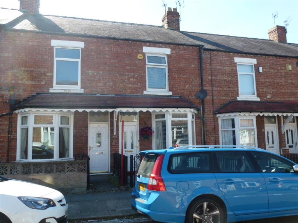 2 Bedrooms Terraced House for sale in Vancouver Street, Darlington
