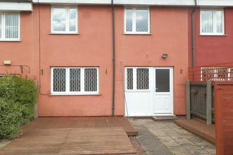 3 bedroom terraced house to rent - Swinderby Garth, Bransholme, Hull HU7
