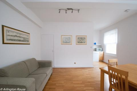 1 bedroom apartment to rent - Nevern Square, Earls Court, London