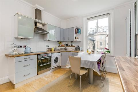 3 bedroom flat for sale - Edith Road, London, W14