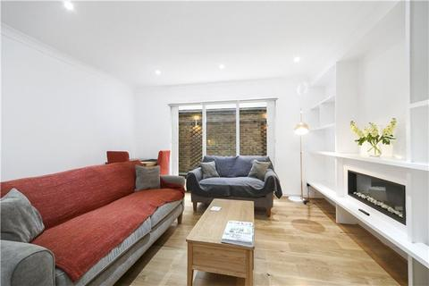 3 bedroom terraced house to rent - Blythe Mews, Blythe Road, London, W14