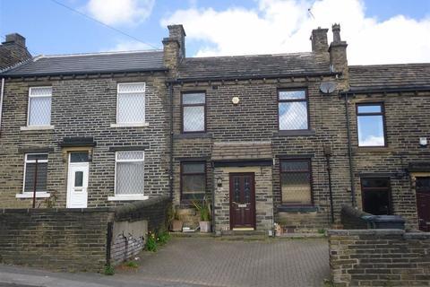 3 bedroom terraced house for sale - Hollingwood Lane, Bradford, West Yorkshire, BD7