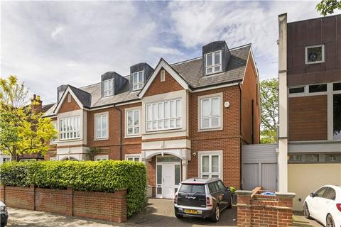 4 bedroom house for sale - Gerard Road, Barnes, London, SW13