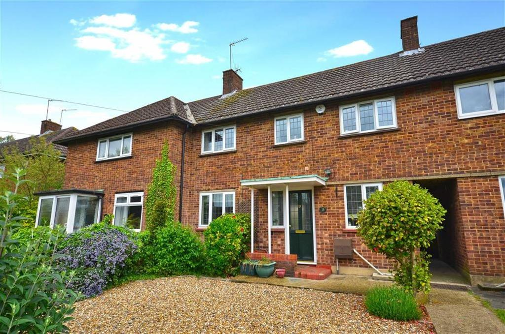 3 Bedrooms Terraced House for sale in The Fairway, Abbots Langley, Hertfordshire
