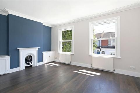 1 bedroom flat to rent - Cobbold Road, Shepherds Bush, London, W12