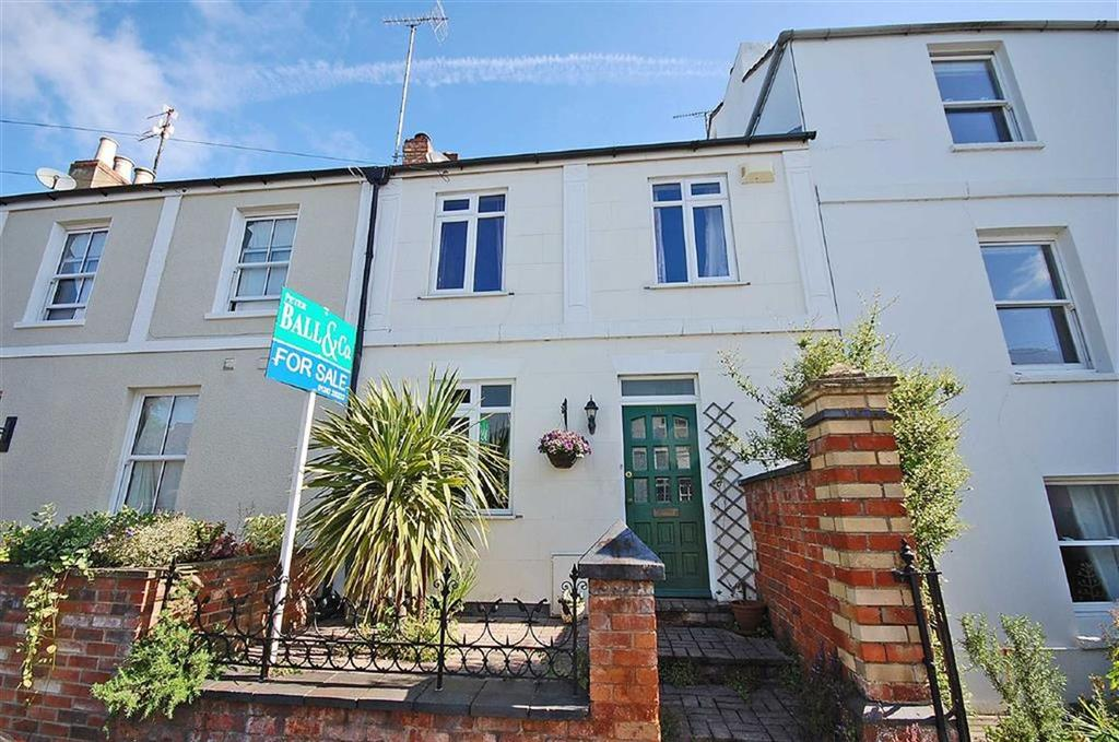 3 Bedrooms Terraced House for sale in Cudnall Street, Charlton Kings, Cheltenham, GL53