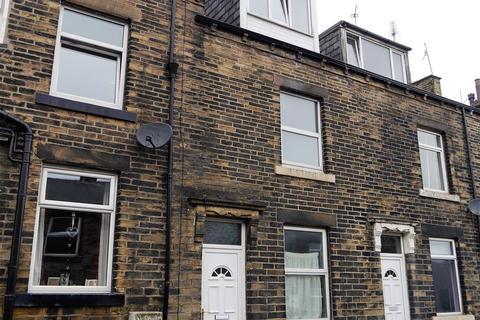 3 bedroom terraced house for sale - Runswick Terrace, Bankfoot, Bradford, BD5 8LR