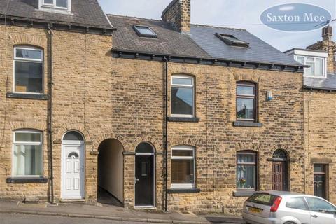2 bedroom terraced house for sale - Duncombe Street, Walkley, Sheffield, S6
