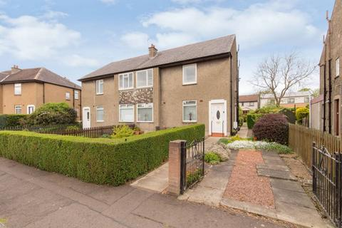 2 bedroom flat for sale - 229 Broomfield Crescent, Edinburgh, EH12 7NQ