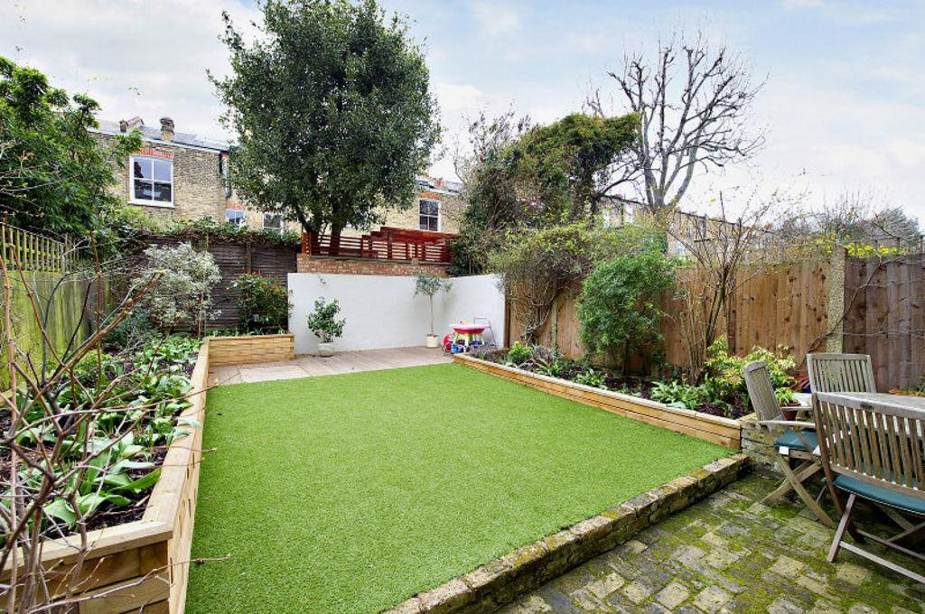 5 Bedrooms Terraced House for sale in Bolingbroke Road, Brook Green, London, W14