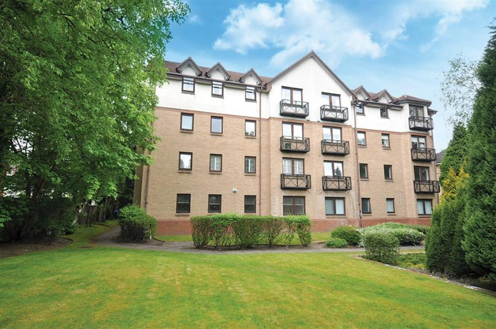 3 Bedrooms Ground Flat for sale in 2 Whitegables, 116 St Andrews Drive, Pollokshields, G41 4RB