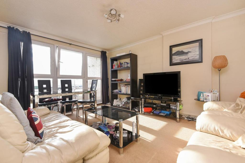 2 Bedrooms Flat for sale in Valley Grove, Charlton