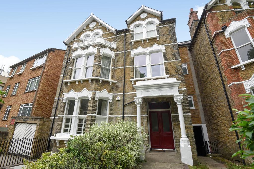 1 Bedroom Flat for sale in Breakspears Road, Brockley, SE4