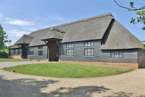 3 bedroom property for sale - Rookery Farm Barn, Cobham