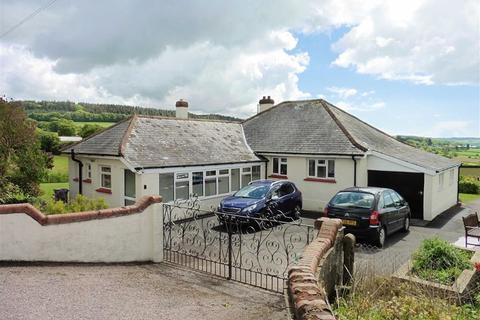 2 bedroom bungalow to rent - Axminster, Devon, EX13