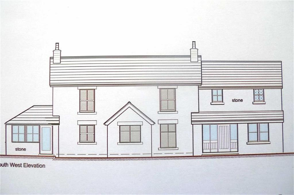4 Bedrooms Semi Detached House for sale in Tongue Lane, Buxton, Derbyshire