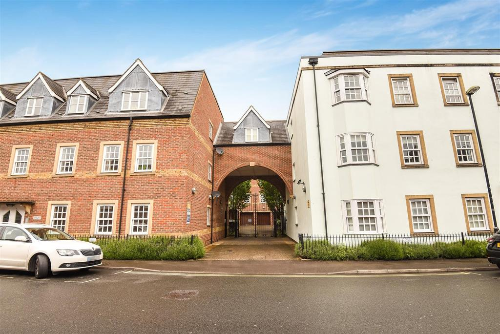 2 Bedrooms Apartment Flat for sale in St. Thomas Street, Oxford